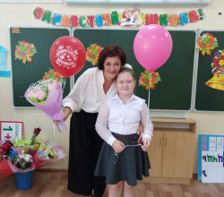 МБОУ СШ №4, г. Нижний Ломов